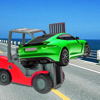 City Car Lifter Parking Game