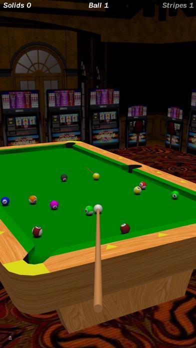 Vegas Pool Sharks HD Liteのおすすめ画像2
