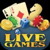 Jeux en ligne LiveGames - LLC Nanoflash