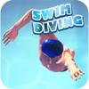Muhammad Umair Malik - 2017 Gymnastics Swim Diving 3D artwork