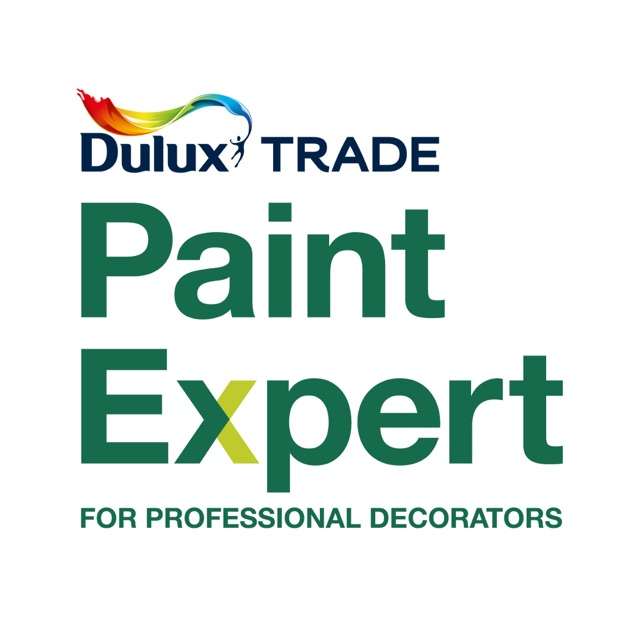 Dulux trade paint expert professional decorators on the for Professional decorator