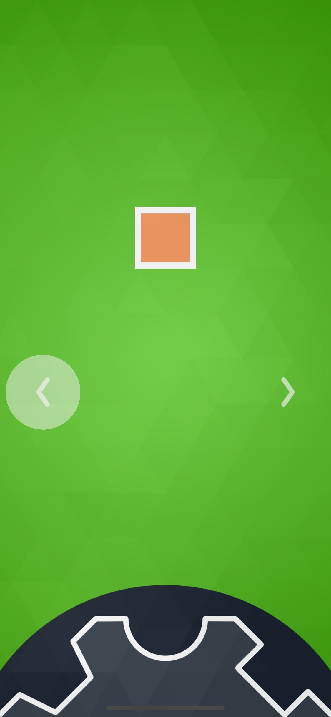 Screenshot do app FityIt
