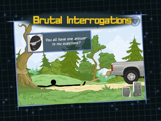 Скачать игру Optical Inquisitor 17+
