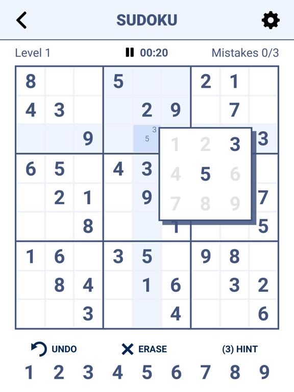 Sudoku Pro - Play Sudoku   App Price Drops