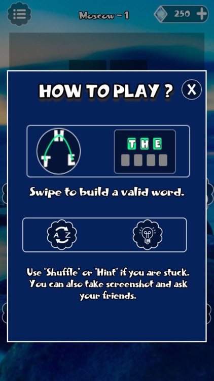 Word Link Word Connect screenshot-5