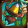 Cowboys Bullets - Flappy