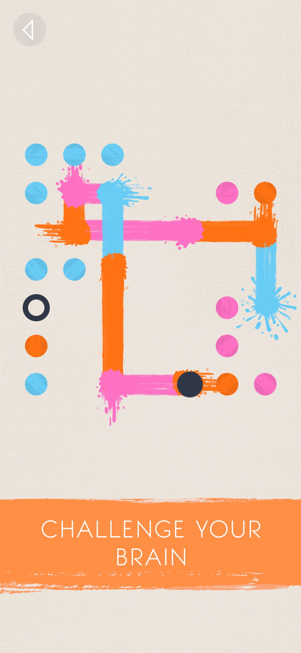 Splashy Dots Cheat Codes