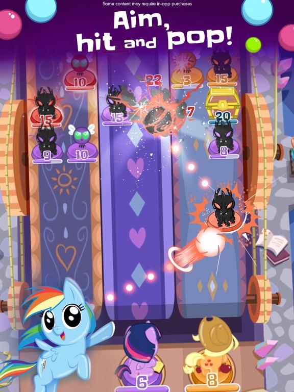 My Little Pony Pocket Ponies screenshot 9