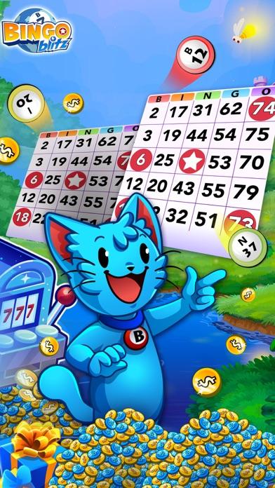 Bingo Blitz - Bingo Games app