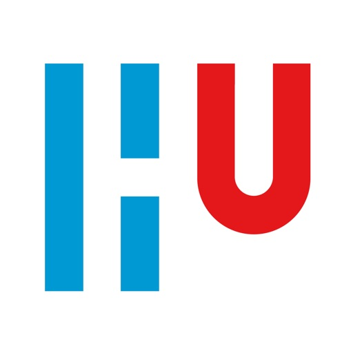 myHU icon