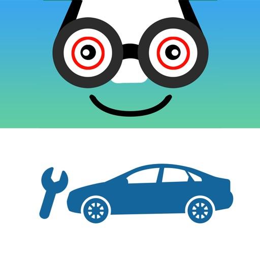 Car Services - Around Me