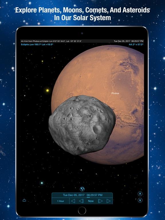 Screenshot #5 for SkySafari 6 Plus