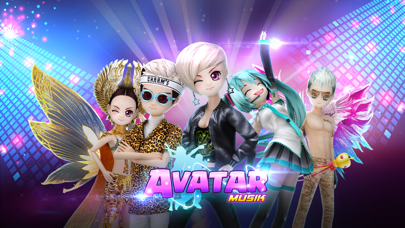 Tải về Avatar Musik cho Pc