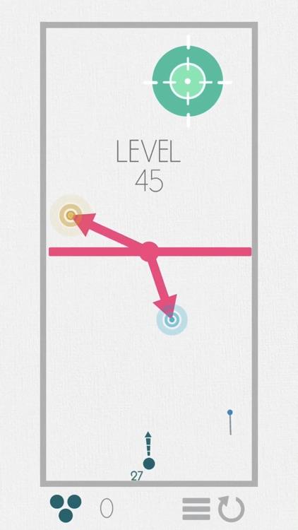Pull Ball: Blocks and Portals screenshot-9