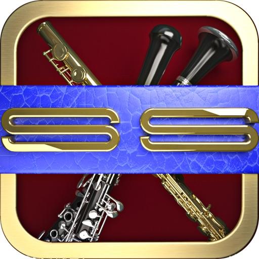 Woodwind instrumentSS IA