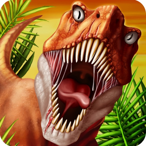 Dinosaur Zoo-The Jurassic game