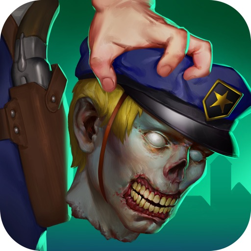 Zombie Destiny 2 iOS App