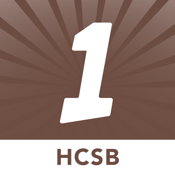 Holman Bible app review