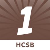 Holman Bible app review