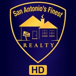 San Antonio's Finest Realty for iPad