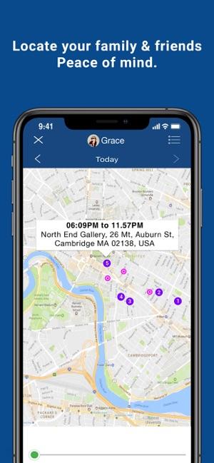 Locate A Phone