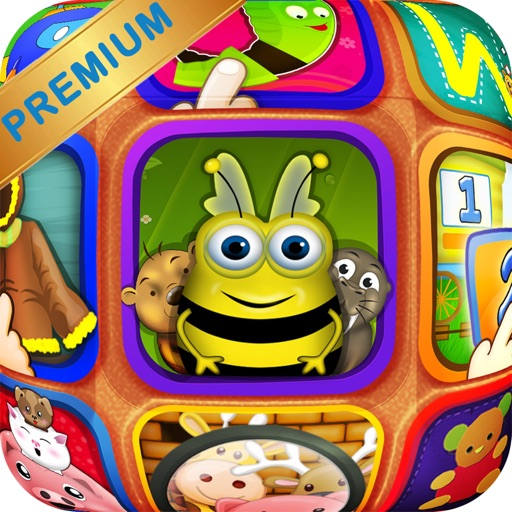 Kids Activity Centre PRO icon