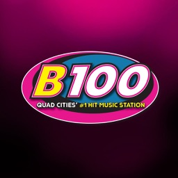 B100 - All The Hits (KBEA)