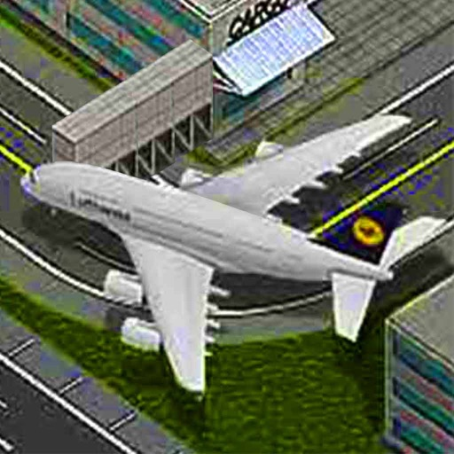 Airport metropolitan city