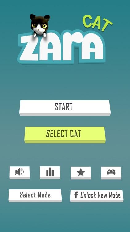 Zara Cat - New Games 2017