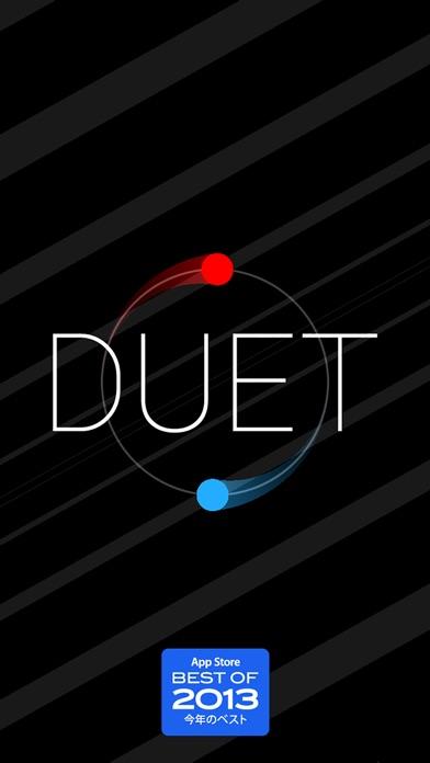 Duet Game screenshot1