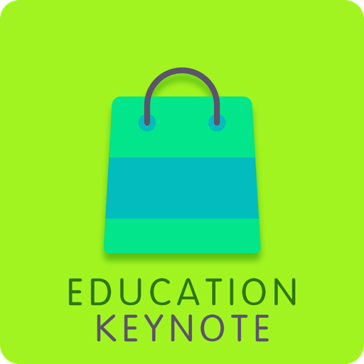Education for keynote template