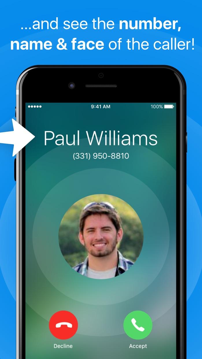 TrapCall: Stop Blocked Calls Screenshot