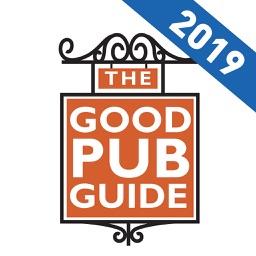 Good Pub Guide 2019
