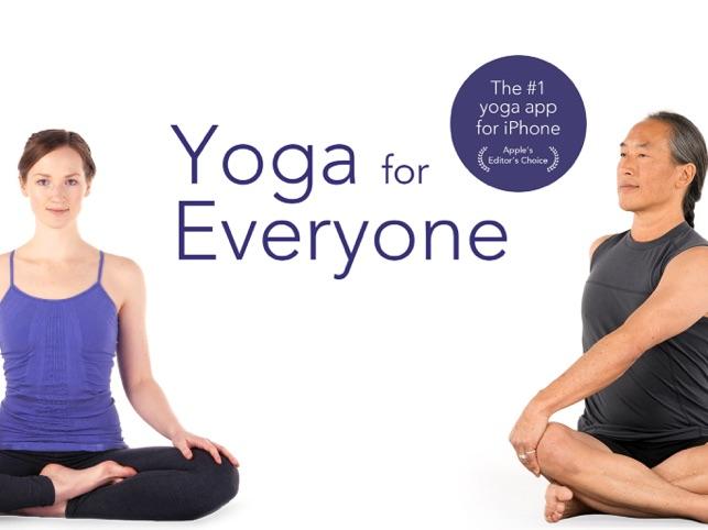 Yoga Studio: Mind & Body Screenshot