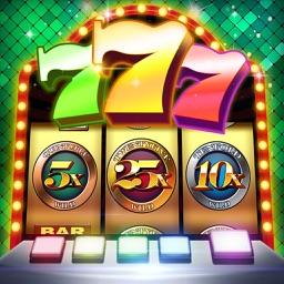 Classic Slots - Vegas Casino Slot Machine Game