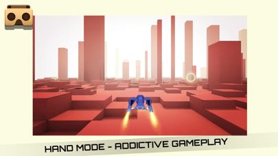 VR XRacer: Racing VR Games screenshot three