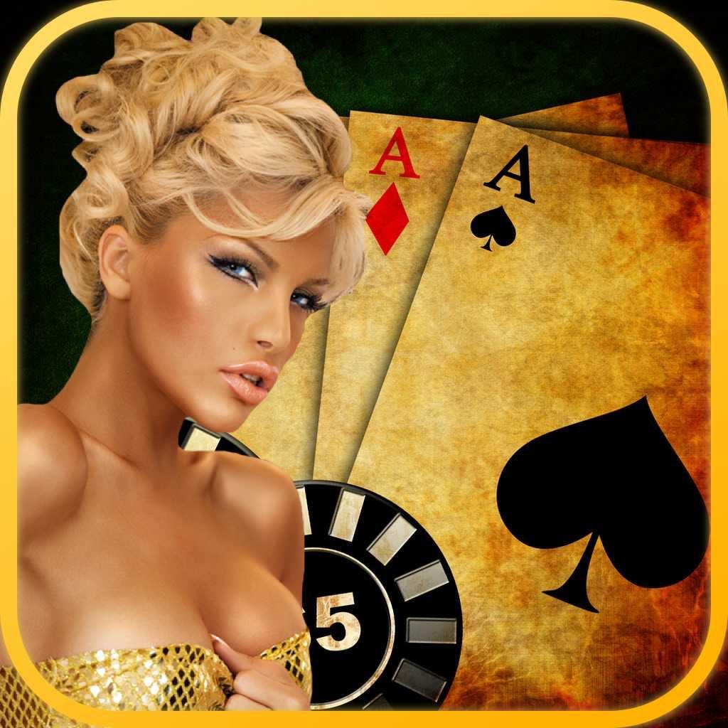 Adult Strip Poker hack