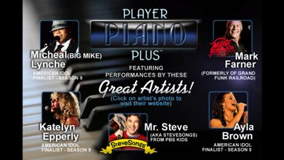 Player Piano Plus screenshot three