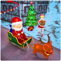 Codes for Santa Claus Merry Christmas Hack