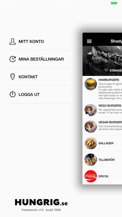 Shady Burgers Screenshot