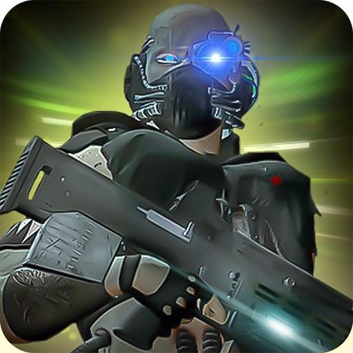 Combat Strike Shooter