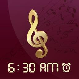 Classical Music Alarm Clock