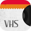 VHS Cam - RAD Video Camera