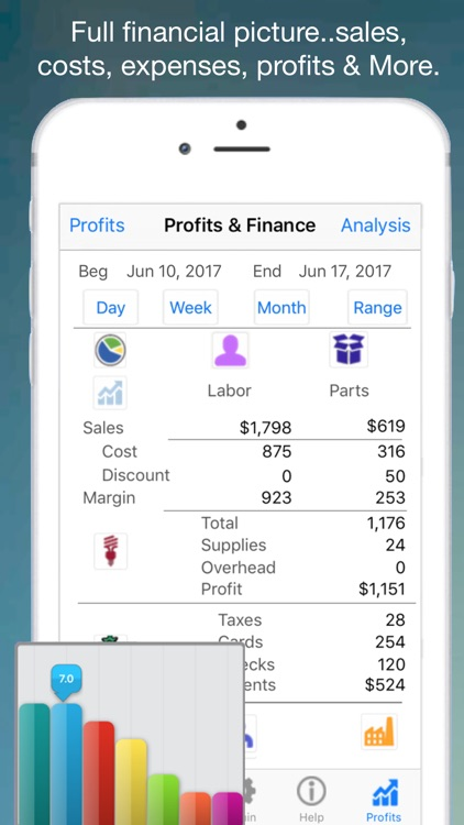 Statements for Monthly Billing screenshot-4