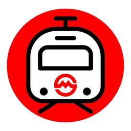 上海地铁通 - 上海地铁出行必备神器