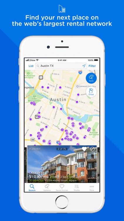 zillow rentals by zillow com