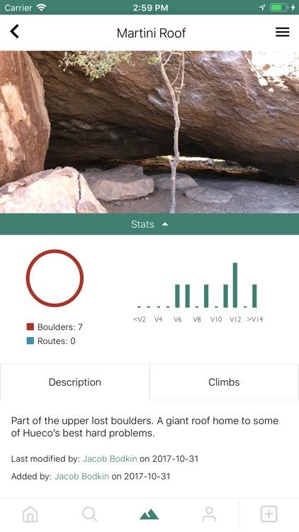 Clymr screenshot-6