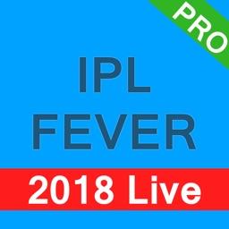 IPL 11 Cricket Fever 2018 Pro