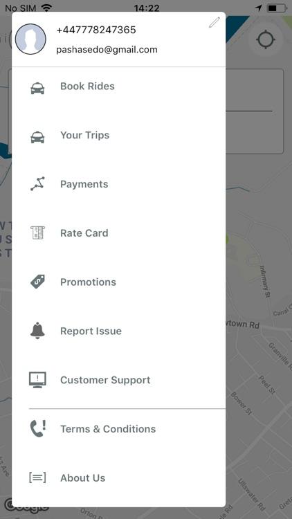 24X7 Customer screenshot-7