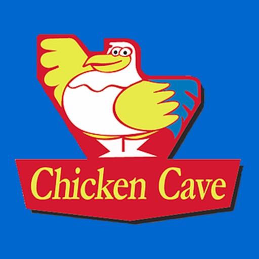 Chicken Cave by Jorge Stamos